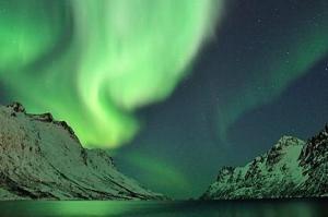 NASA- Bjorn Jorgensen